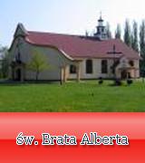św Brata Alberta