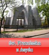 św Franciszka z Asyżu
