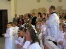 I Komunia św. 2008