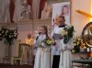 I Komunia św. 2009