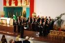 Występ chóru CONCORDIA