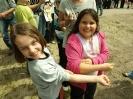 Pielgrzymka dzieci I-rwszo Komunijnych 2010