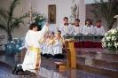 Uroczystość Bożego Ciała 2013